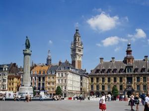 Création de site internet à Lille