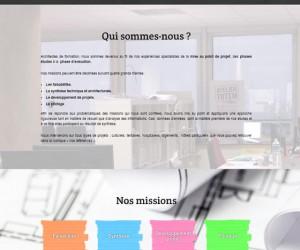 Cabinet d'architecture – Atelier TOTEM